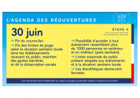 INFO DECONFINEMENT 30 JUIN